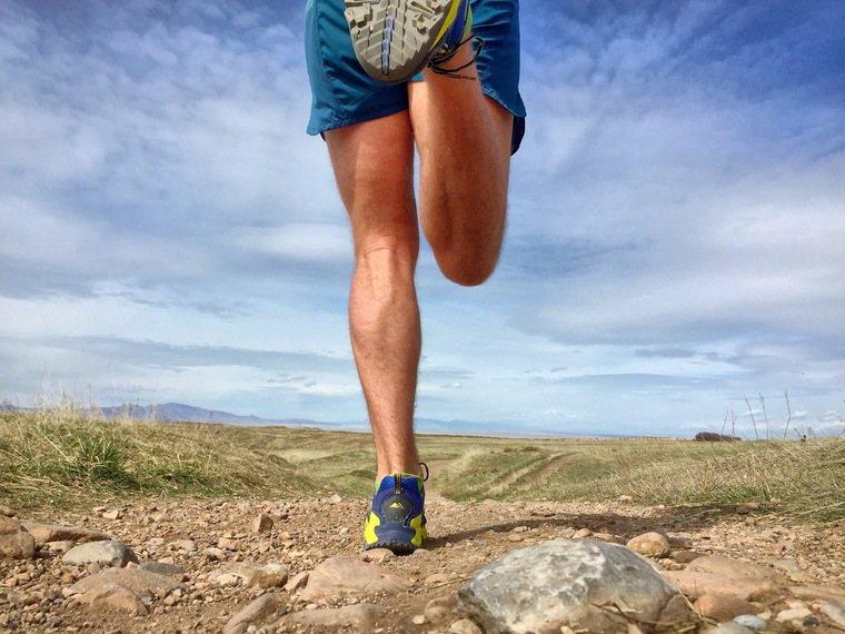 metabolismo basal entrenar