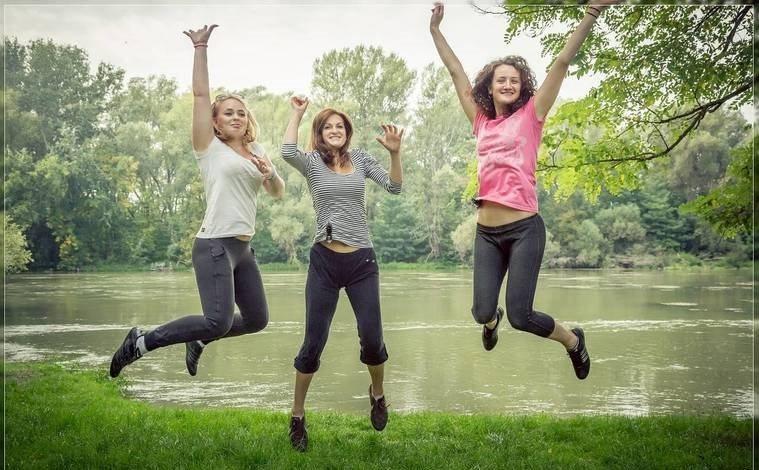 metabolismo basal feliz