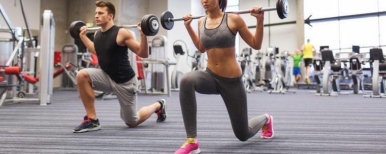 metabolismo basal fuerza