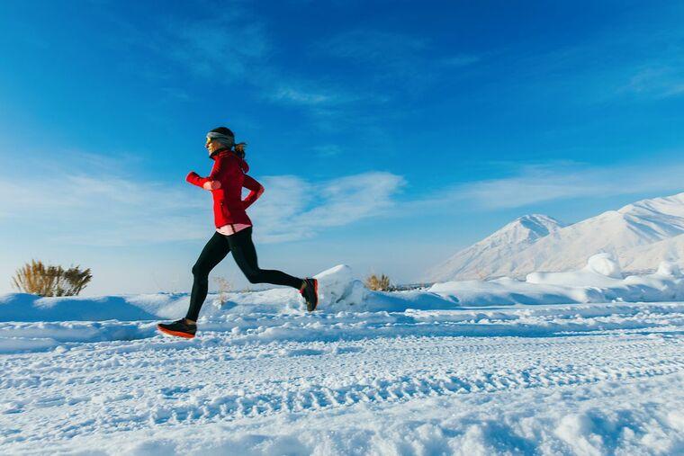 metabolismo basal nieve