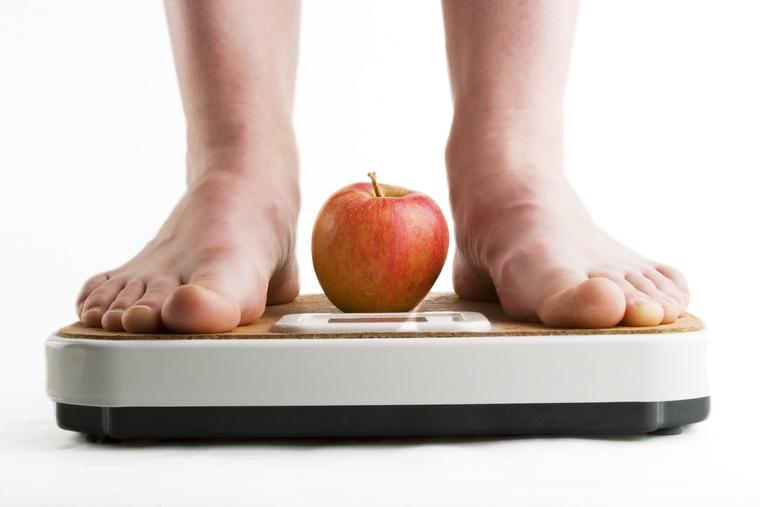 metabolismo basal peso