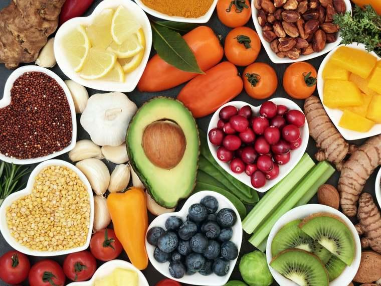 metabolismo basal variedad