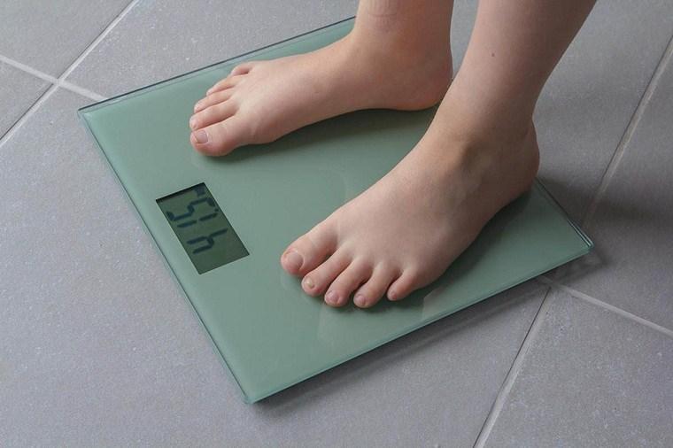 Pérdida de apetito-perdida-kilos-alarmante