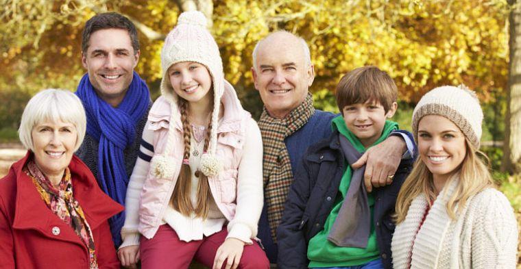 sistema inmune familia