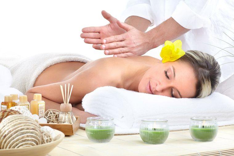 sistema inmune masaje