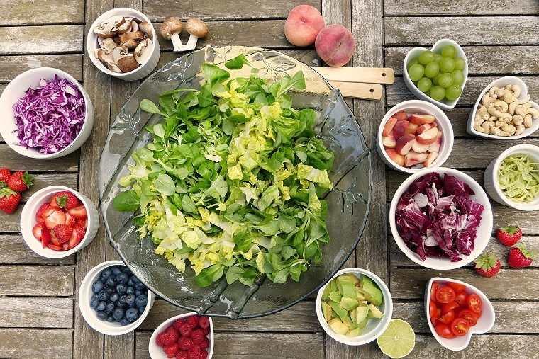 sistema inmune-productos-comida-consejos