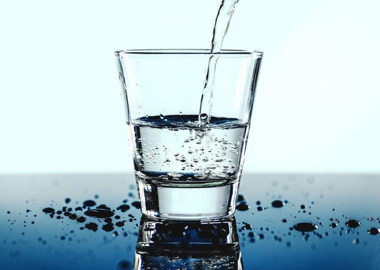 sistema inmunológico agua