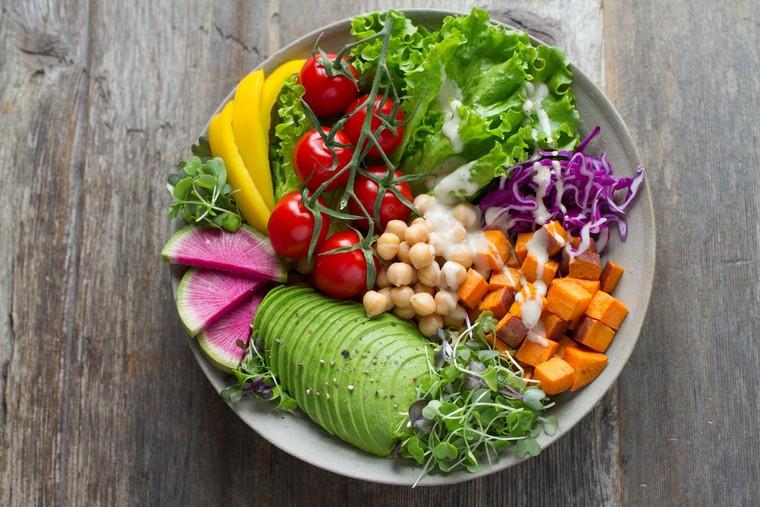 sistema inmunológico alimento