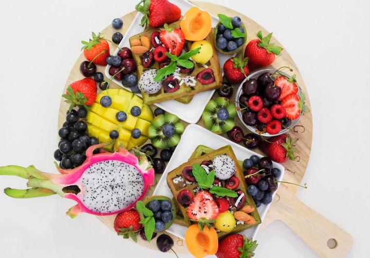 sistema inmunológico comida
