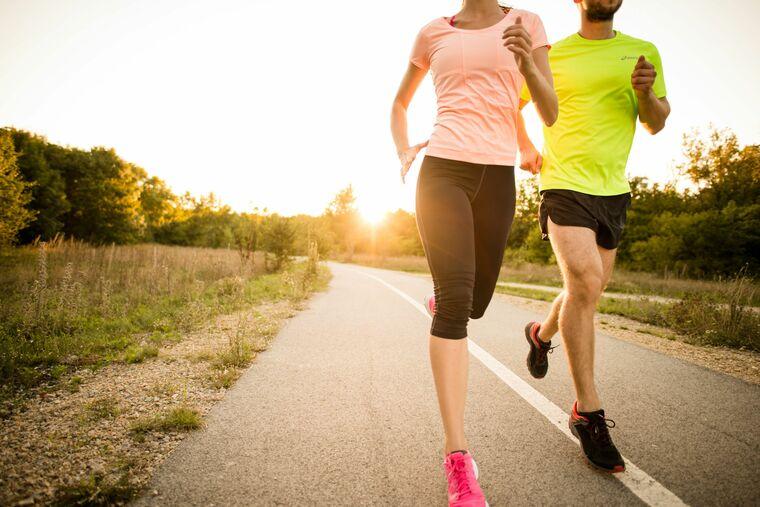 sistema inmunológico ejercicio
