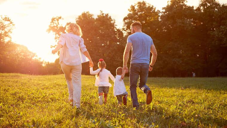 sistema inmunológico familia