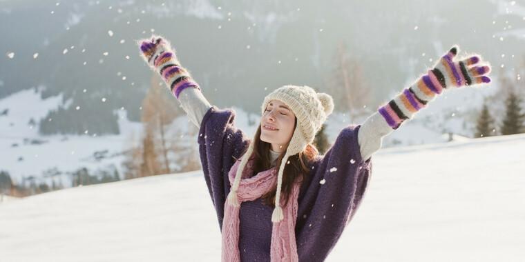 sistema inmunológico feliz