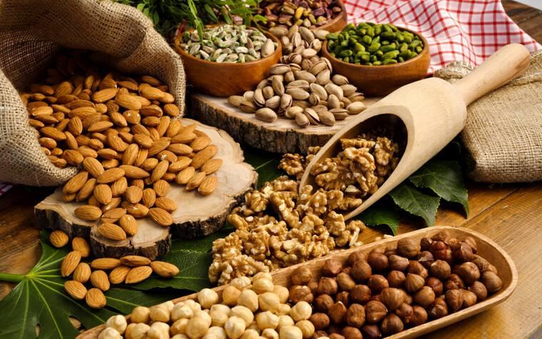 sistema inmunológico frutos