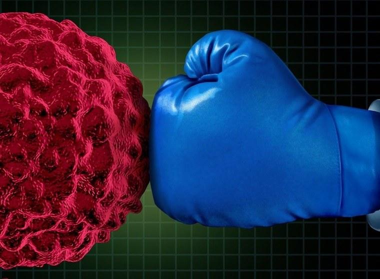 sistema inmunológico poderes