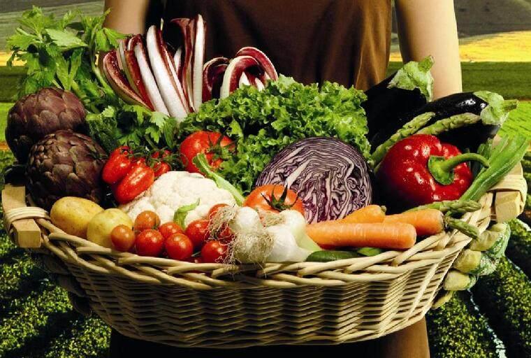 sistema inmunológico verduras