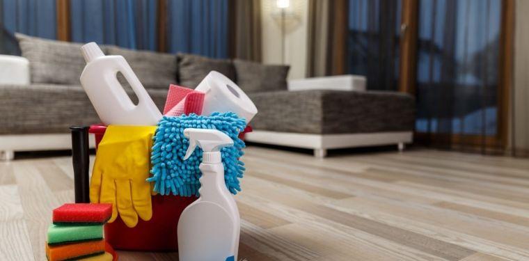 tareas del hogar genero