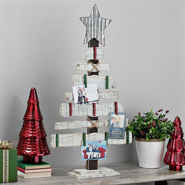 tarjetas de navidad decorativos