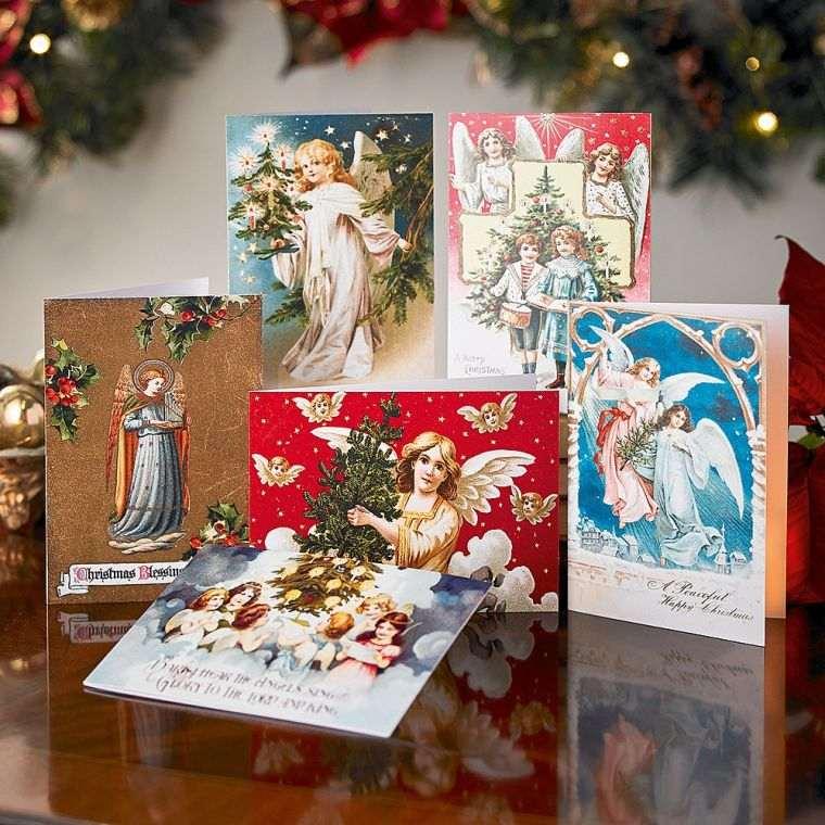 tarjetas de navidad especial