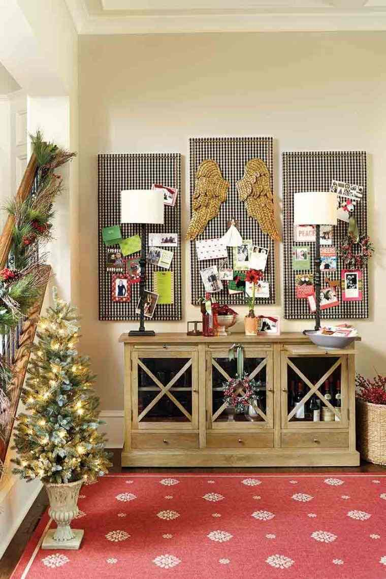 tarjetas de navidad simplees