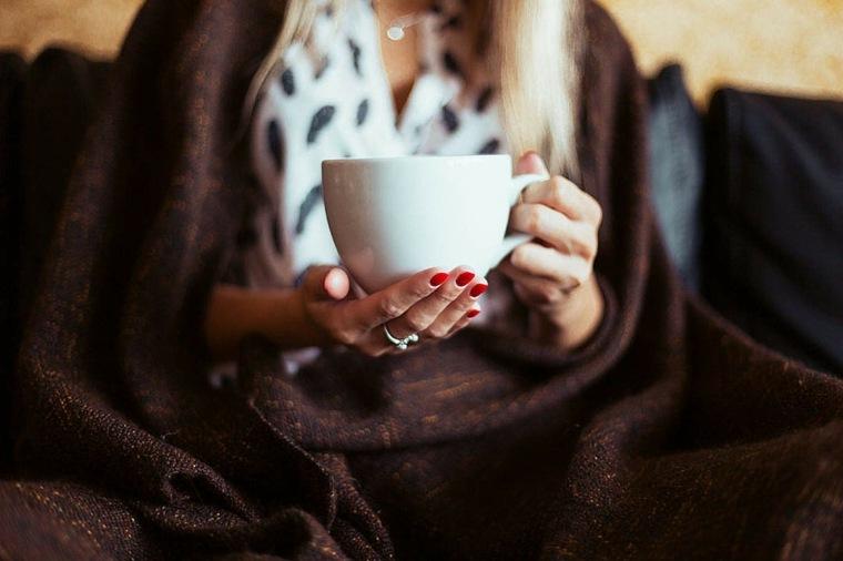 infusiones y tés detox