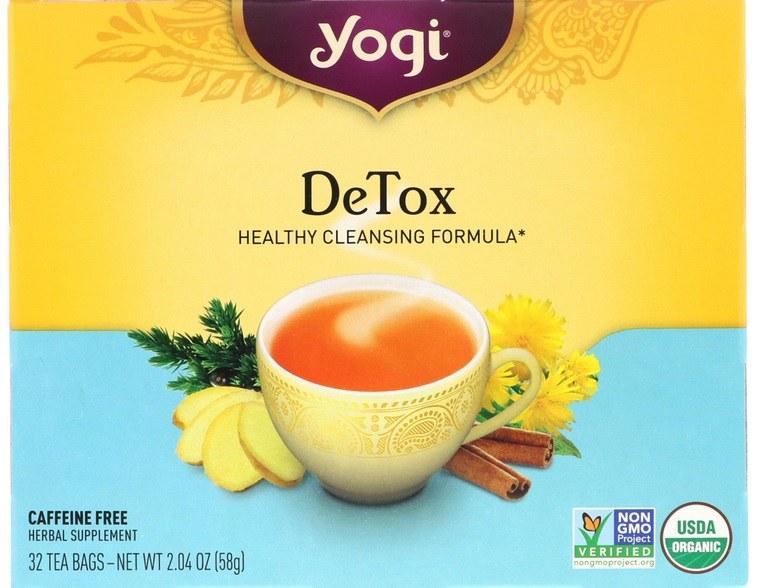 té detox detoxx