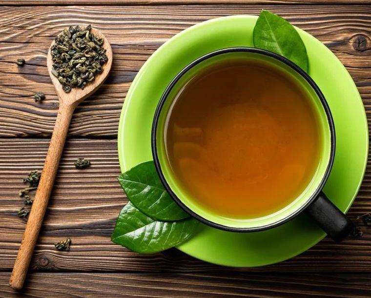 té detox verde