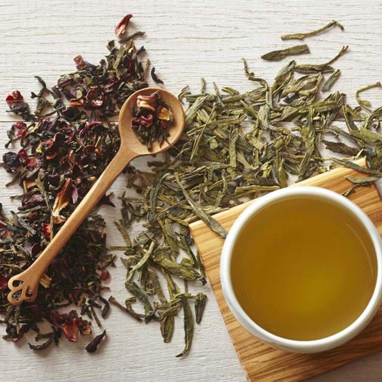 Algunos ingredientes del té de desintoxicación pueden tener efectos secundarios no deseados