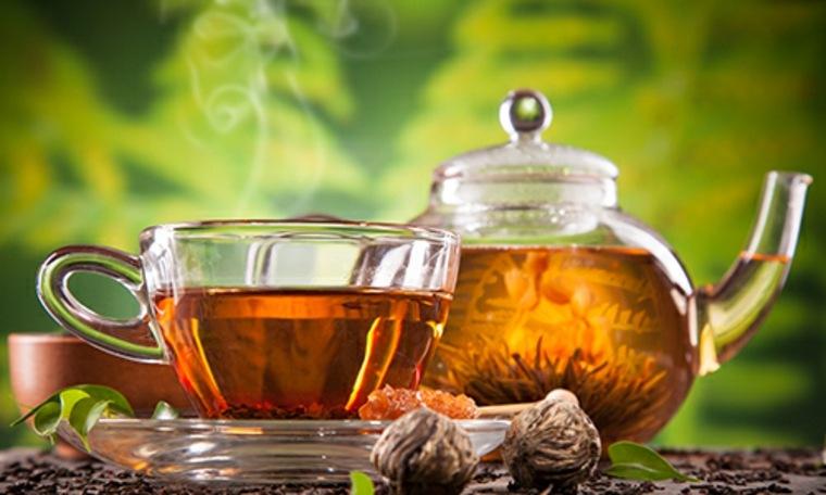 té de desintoxicación adelgazar