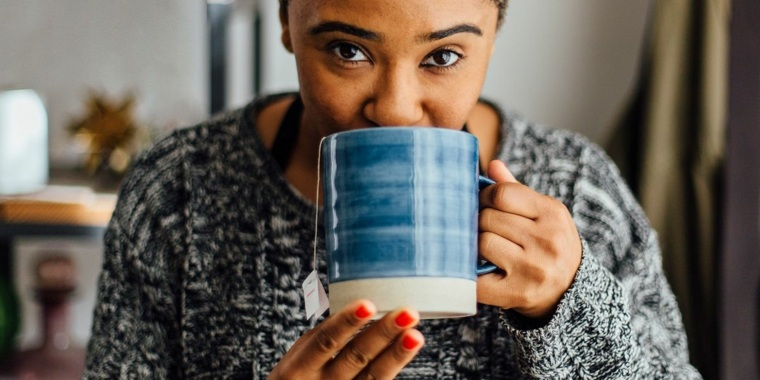 tipos de infusiones y tés detox