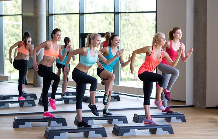 alcalinizar el cuerpo aerobicos