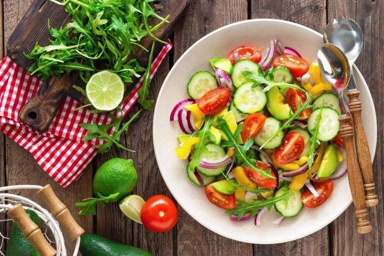 alcalinizar el cuerpo alimentacion
