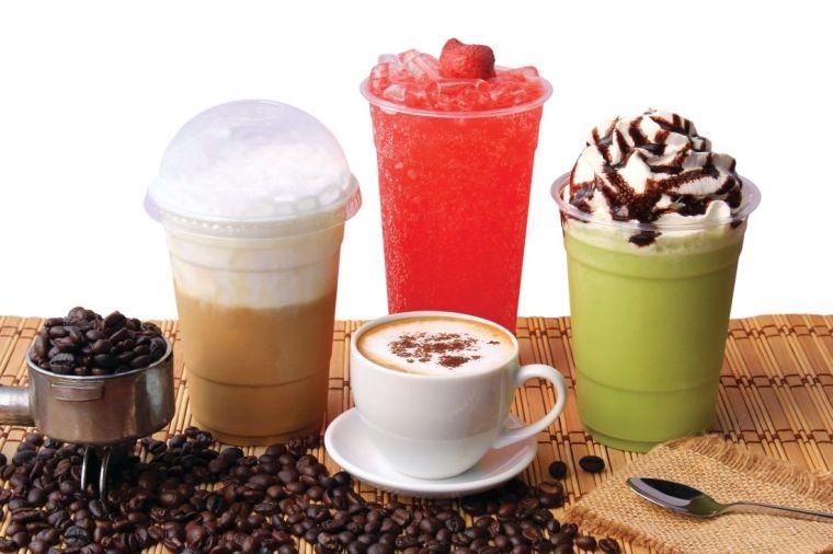 alcalinizar el cuerpo cafeina