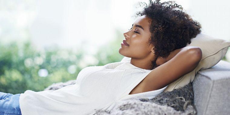 alcalinizar el cuerpo descanso