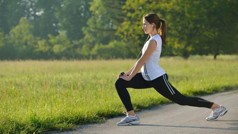 alcalinizar el cuerpo ejercicio