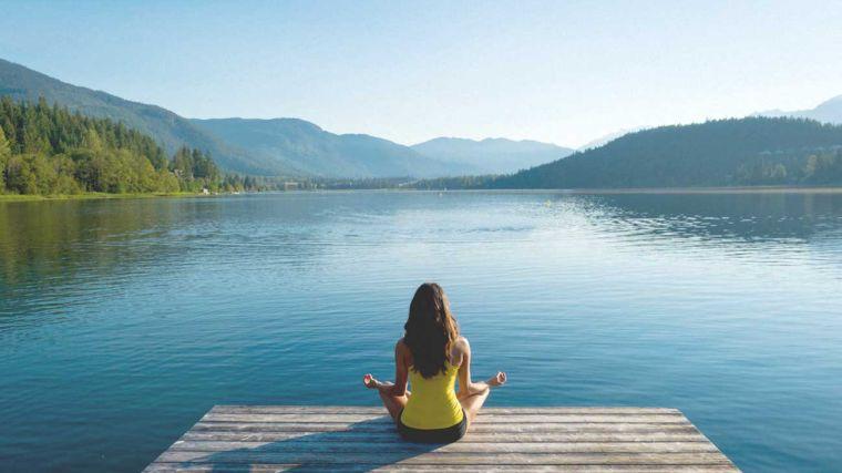 alcalinizar el cuerpo relajacion