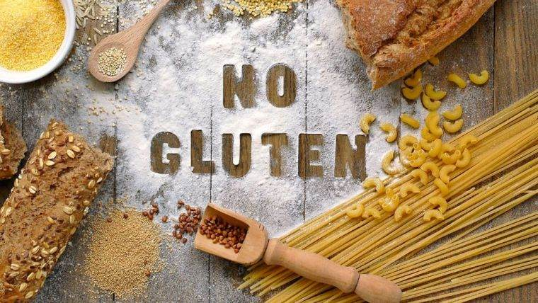 alergia al gluten salud
