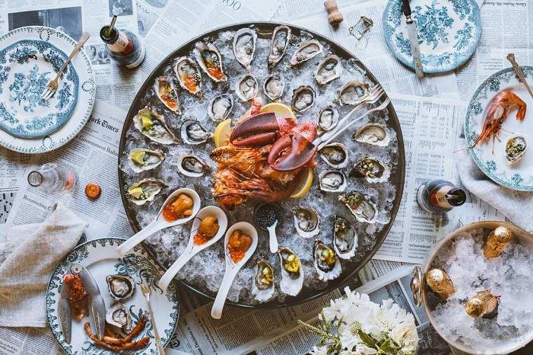 alimentos-afrodisiacos-aumentar-caviar-ostras