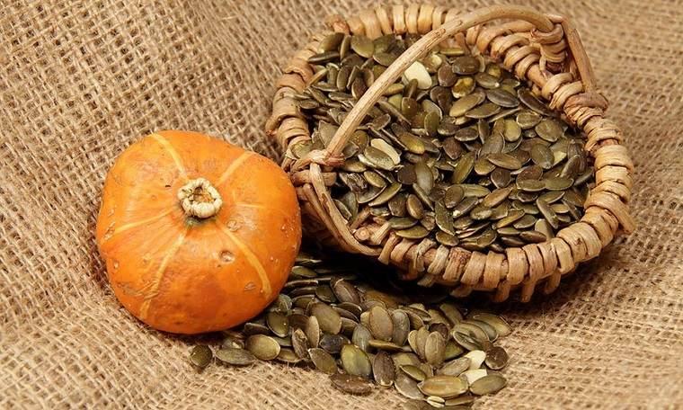 alimentos-afrodisiacos-comer-semillas-calabaza
