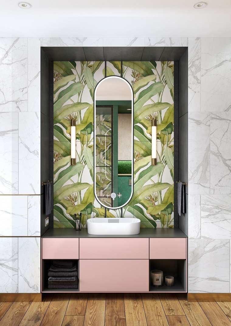 apliques-pared-ideas-lavabo-opciones