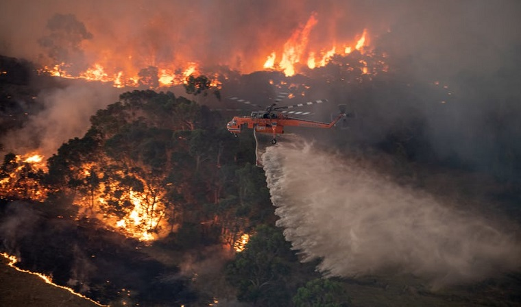 australia-incendios-fuego-falta-lluvia