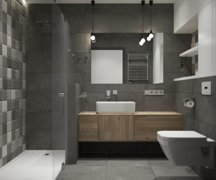 bano-lavabo-color-losas-azul-estilo