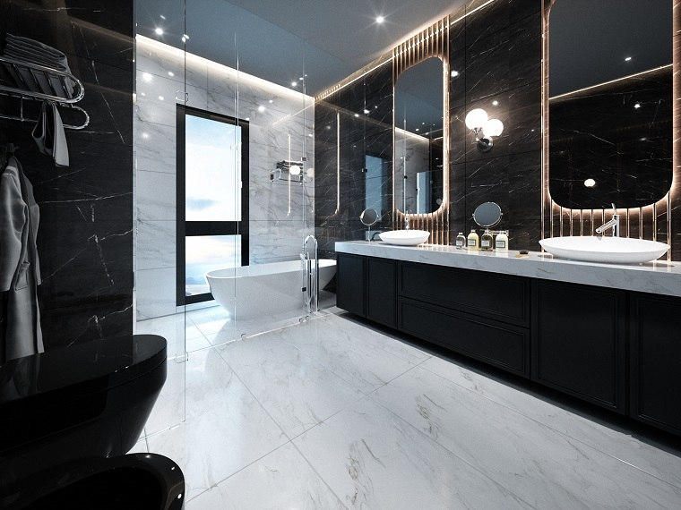 bano-moderno-color-negro