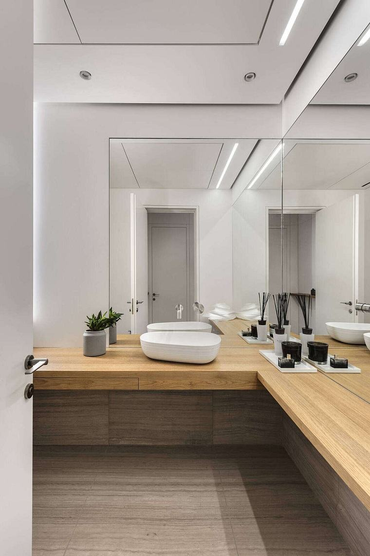 iluminación baño-moderno-diseno-studio-hazak