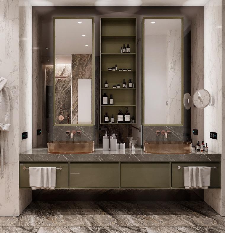bano-moderno-ideas-lavabo-estilo-moderno