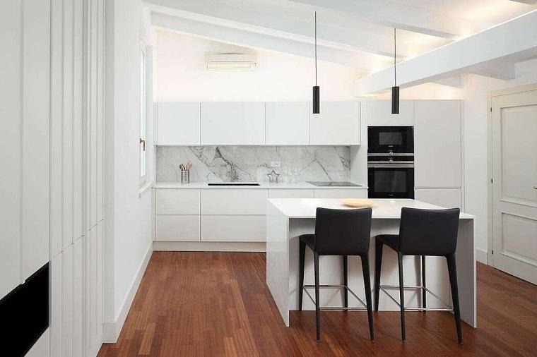Cocinas modernas 2020-stefano-pasquali
