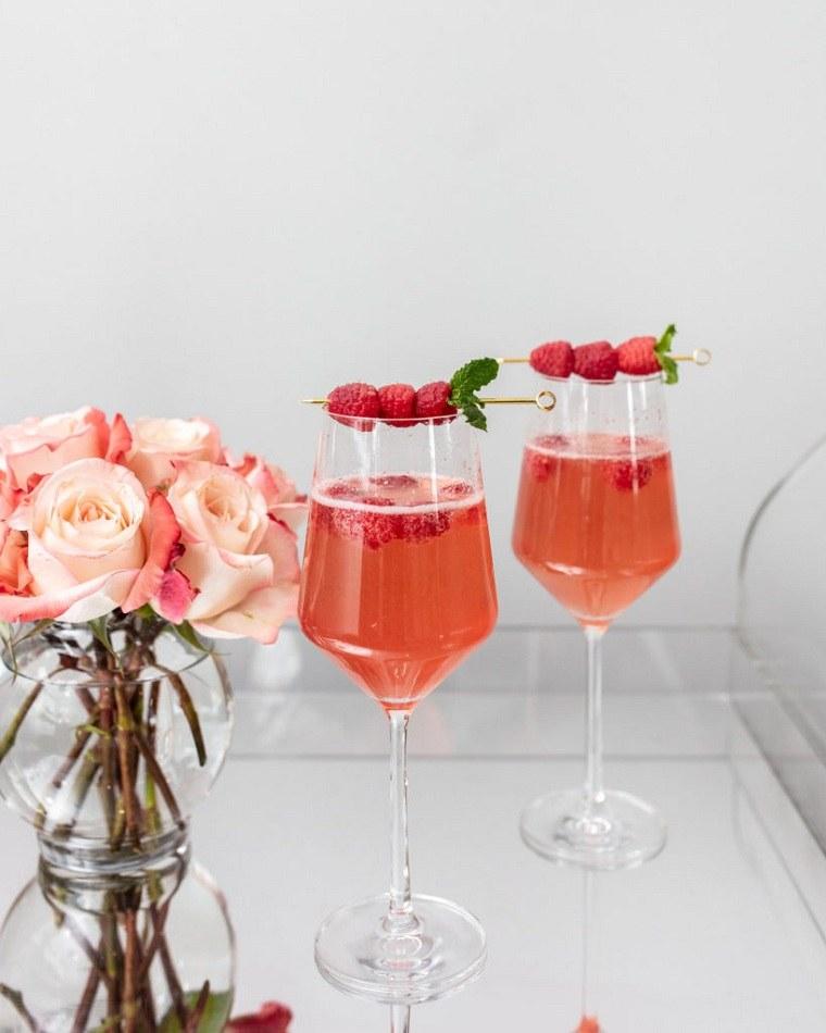 cocteles-faciles-ideas-champan-menta