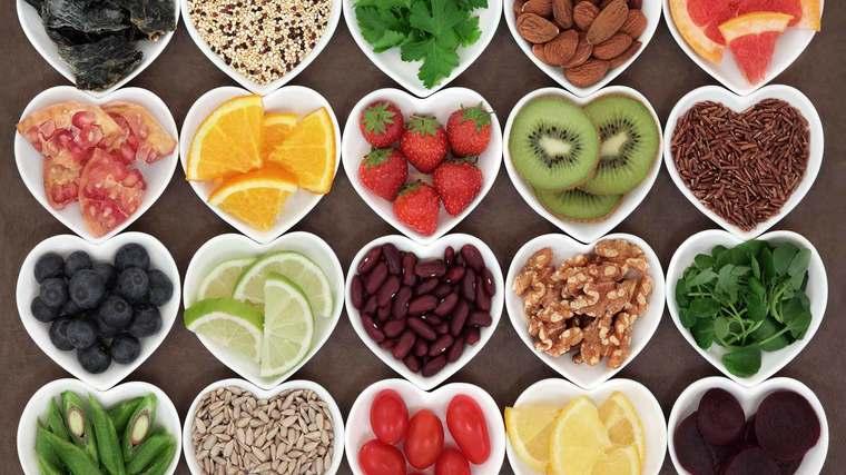 depurar el cuerpo alimentos