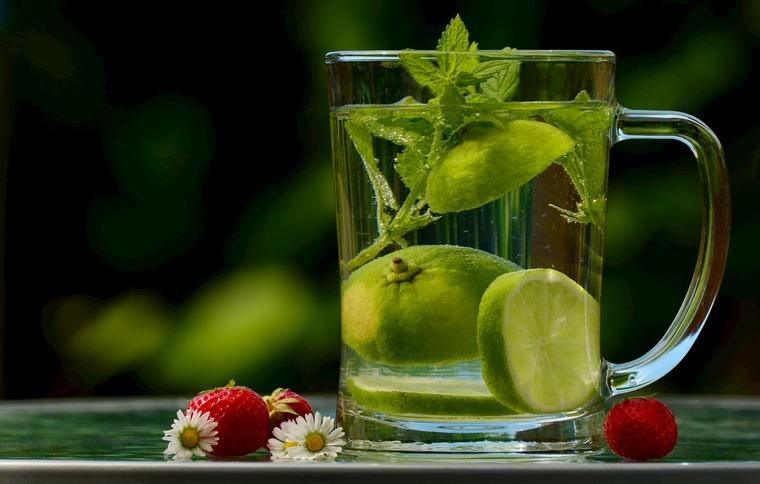 depurar el cuerpo bebidas
