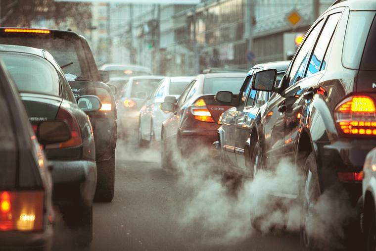 depurar el cuerpo contaminacion