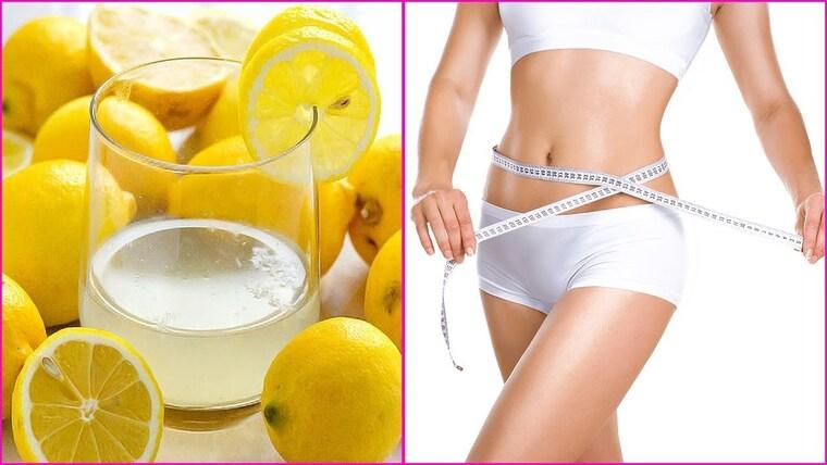 depurar el cuerpo limon